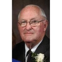 George Richard Chaffey avis de deces  NecroCanada