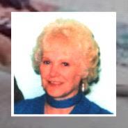 Gertrude RJ Taylor avis de deces  NecroCanada