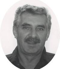 Gilbert Gib Giroux avis de deces  NecroCanada