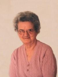 Helene A LeBlanc avis de deces  NecroCanada