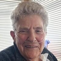 Irene Cataline Habberfield avis de deces  NecroCanada