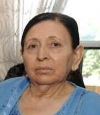 Jamela Gorges avis de deces  NecroCanada