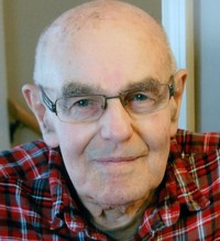 James Irving Riley avis de deces  NecroCanada