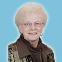Jeanine Bouillon avis de deces  NecroCanada