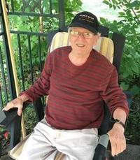 John Haw avis de deces  NecroCanada