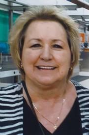 Linda-Mai Saulnier