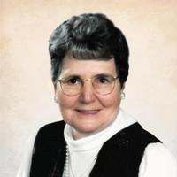 Marie-Marthe Chartrand avis de deces  NecroCanada