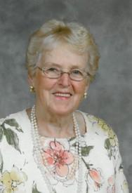 Marion Ruth Franz Cudmore avis de deces  NecroCanada