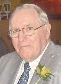 Merv Charles Mervin Drayson avis de deces  NecroCanada