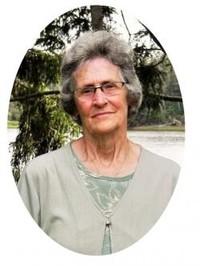 Rita Cox avis de deces  NecroCanada