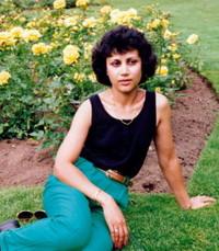 Shanta Kapoor avis de deces  NecroCanada