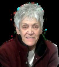 Sharon Homick avis de deces  NecroCanada