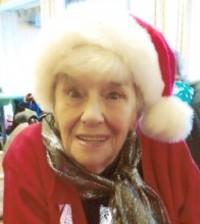 Shirley Isobel Gregory avis de deces  NecroCanada