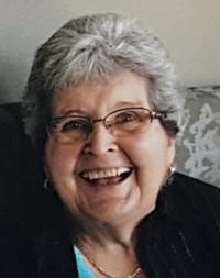 Annie Sarah Cann nee Morrison avis de deces  NecroCanada