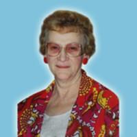 Blanche Leroux avis de deces  NecroCanada