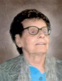 Charline Lamontagne avis de deces  NecroCanada