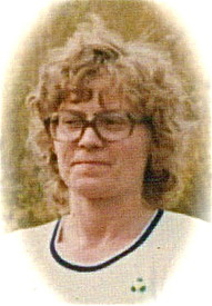 Christine Ursula Braun LaPorte avis de deces  NecroCanada
