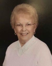 Eleanor Olive Ferguson avis de deces  NecroCanada