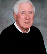 George Allister Fraser avis de deces  NecroCanada