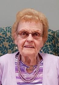 Helga Eurydice Johnston-Meakins avis de deces  NecroCanada