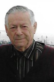 Leonard Gionet avis de deces  NecroCanada
