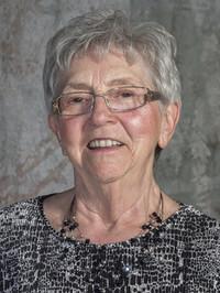 Mme Claire Guimond McSween avis de deces  NecroCanada