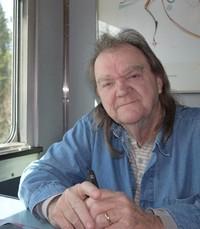 Montgomerty Monty McDowell avis de deces  NecroCanada