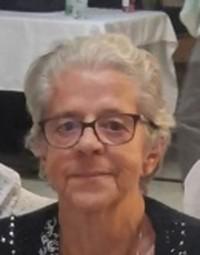 Murielle Todarello nee Baird avis de deces  NecroCanada