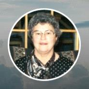 Nellie Laura Gould avis de deces  NecroCanada