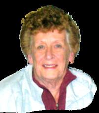 Pauline Brunett avis de deces  NecroCanada