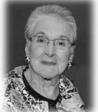 Phyllis Jane Bertin Morgan avis de deces  NecroCanada