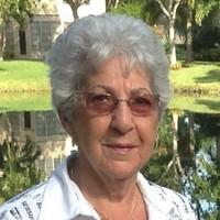 Yvonne Morissette avis de deces  NecroCanada