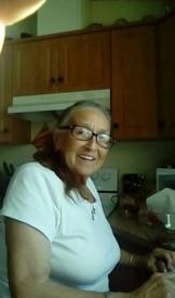 Bernice Eleanor Stertz avis de deces  NecroCanada
