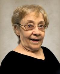 Denise Blain Lussier avis de deces  NecroCanada