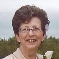 Doris Jane Ashe avis de deces  NecroCanada