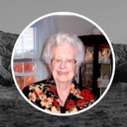 Elizabeth Beryl Hall avis de deces  NecroCanada