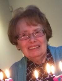 Elizabeth Betty Clarke avis de deces  NecroCanada