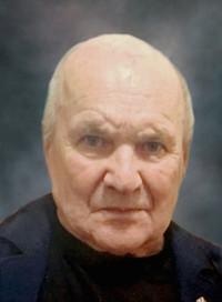 Gerhard Behnicke avis de deces  NecroCanada