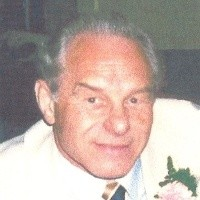 Herbert Lange avis de deces  NecroCanada