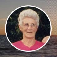 Hilda Chapman avis de deces  NecroCanada