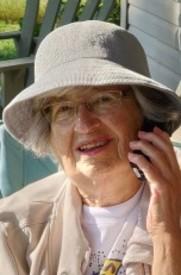 L Margaret Tober avis de deces  NecroCanada
