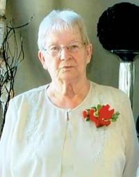Lois N Allen avis de deces  NecroCanada