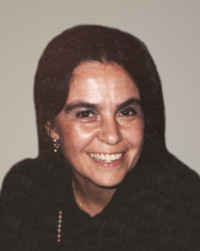 Louise Cecile 22 août 2019 avis de deces  NecroCanada