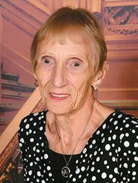 Marina Yvonne Glennie Nee Holden avis de deces  NecroCanada