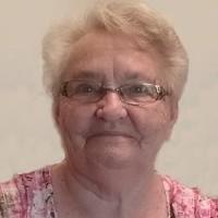 Mary Pederson avis de deces  NecroCanada