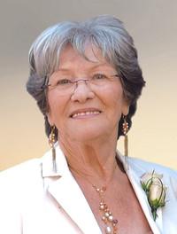 Mme Fleur-Ange Asselin POIRIER avis de deces  NecroCanada
