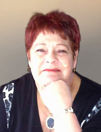 Mme Lisette Girard PAGe avis de deces  NecroCanada