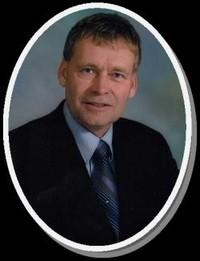 Robert Wayne MacNally avis de deces  NecroCanada