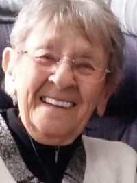 Roy Mme Marie-Blanche Verrette avis de deces  NecroCanada