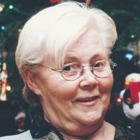 Anna Maria Keough avis de deces  NecroCanada